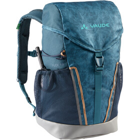 VAUDE Puck 10 Backpack Kids, dark petrol